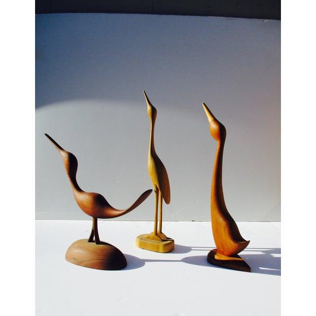 Emil Milan-Style Sandpiper Bird Set - Image 9 of 11