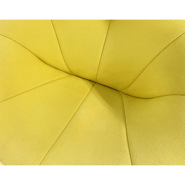Pierre Paulin Pumpkin Armchair For Sale - Image 9 of 11