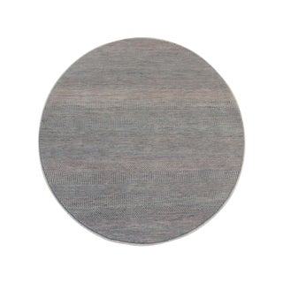 Pia, Hand-Knotted Area Rug - 6 X 6 For Sale