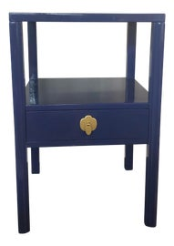 Image of Asian Nightstands