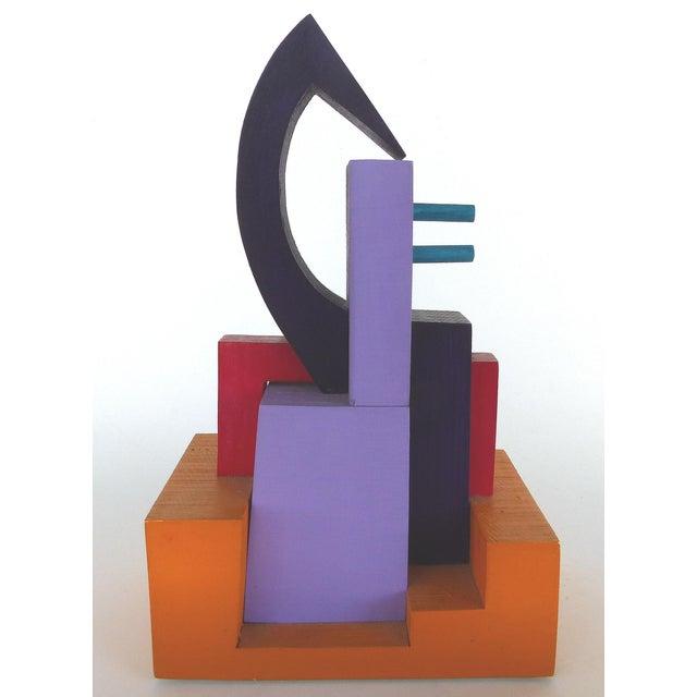 Wendy Vanderbilt Lehman Assemblage Sculpture Offered is a 1980s assemblage sculpture by Wendy Vanderbilt Lehman. The work...
