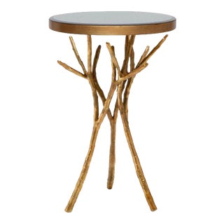 Contemporary Made Goods Tressa Table