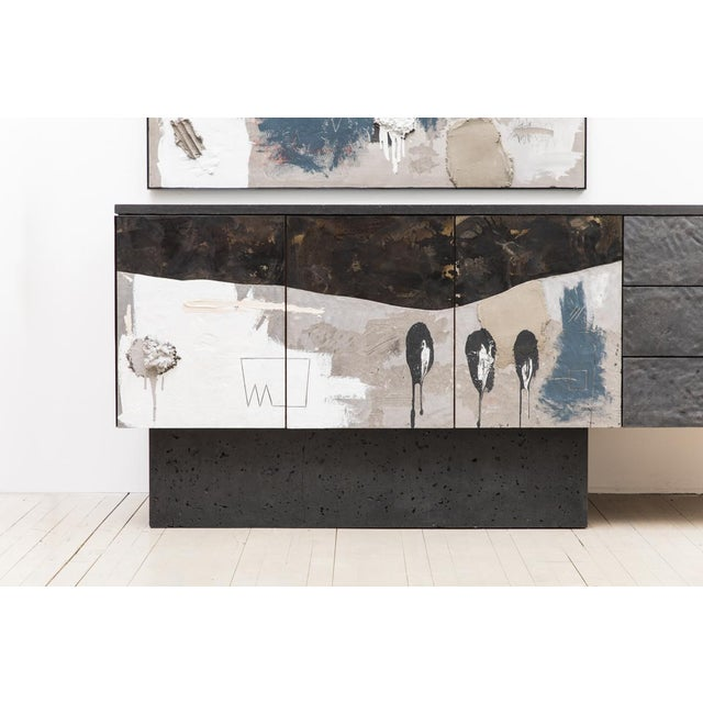Console Diptych, Usa, 2019 For Sale - Image 11 of 12