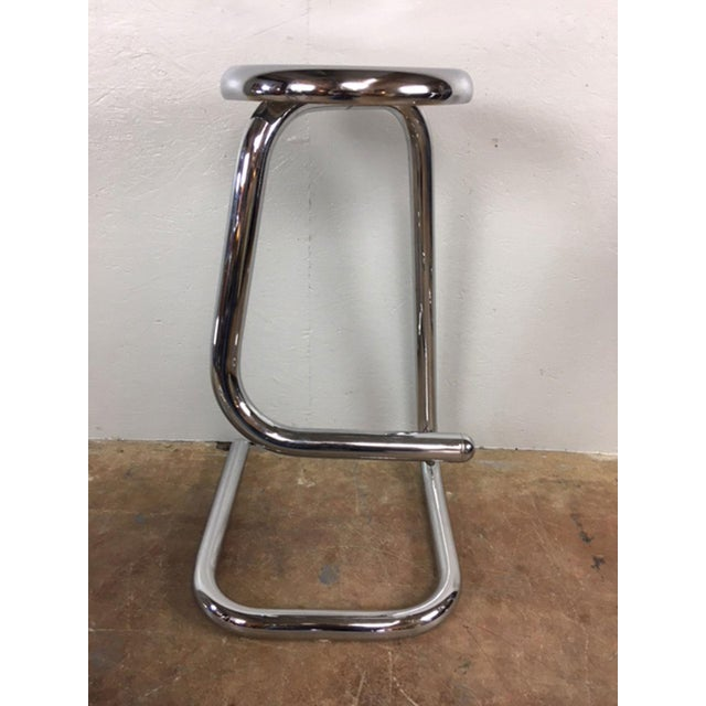 Paperclip Counter Stools - Set of 3 - Image 5 of 9