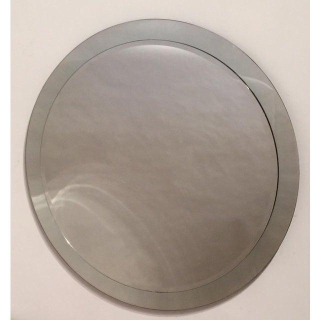 J. Robert Scott Lead Crystal Mirror - Image 2 of 4