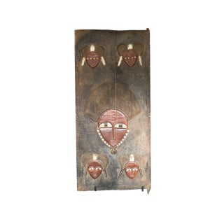 Dogon Tribe Door For Sale