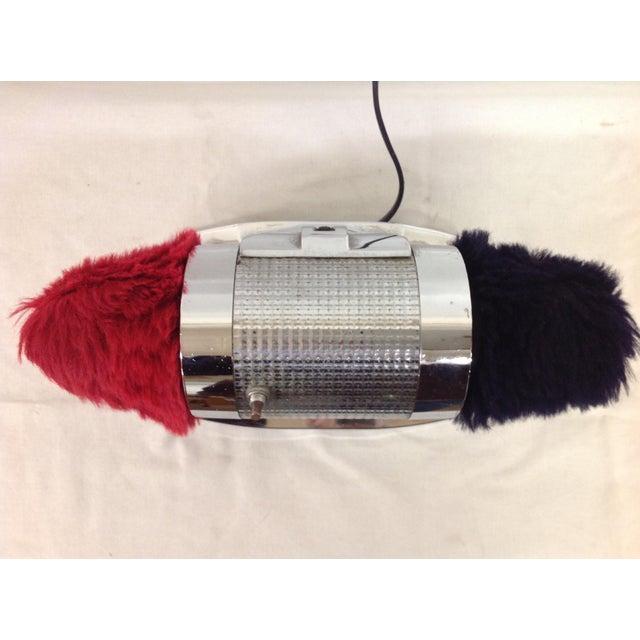 Vintage Industrial Dremel Shoe Shine Machine - Image 6 of 8