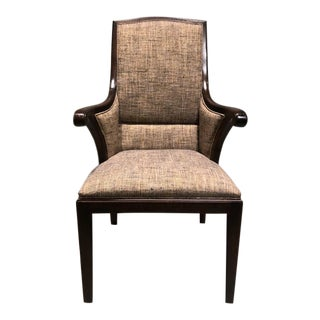 Thomas O'Brien Danvers for Century Furniture Arm Chair
