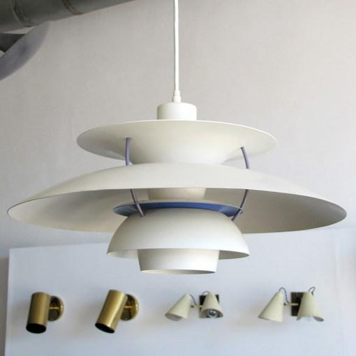 Poul Henningsen Ph5 Pendant Light - Image 2 of 10