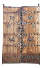 Image of Chinese Doors