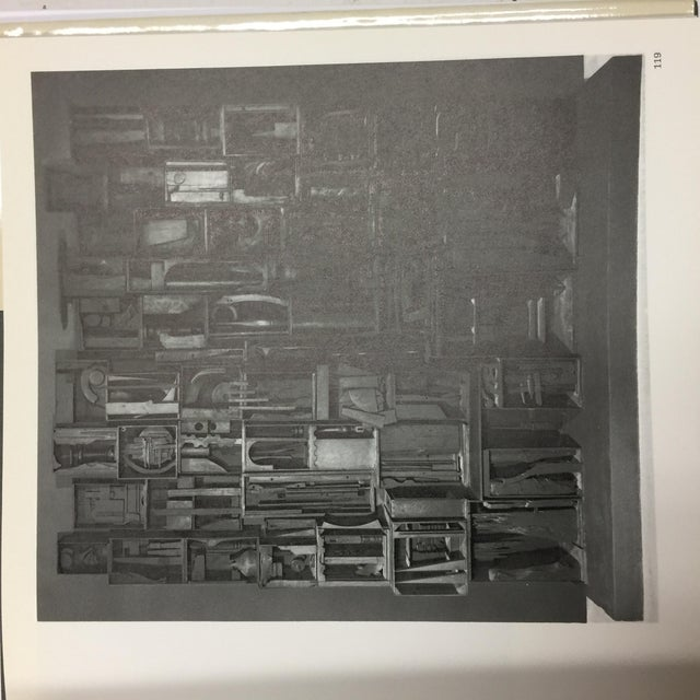 """Paper 1969 """"What Is Modern Sculpture?"""" Museum of Modern Art Book For Sale - Image 7 of 11"""