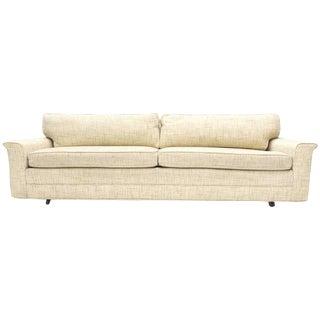Sleek Dunbar Sofa Model 488 by Edward Wormley For Sale