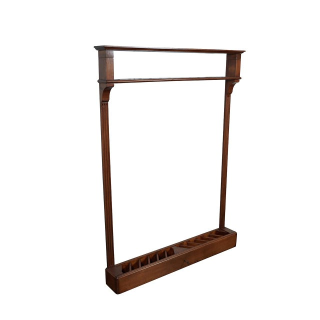 Pool Cue Rack For Sale - Image 9 of 9