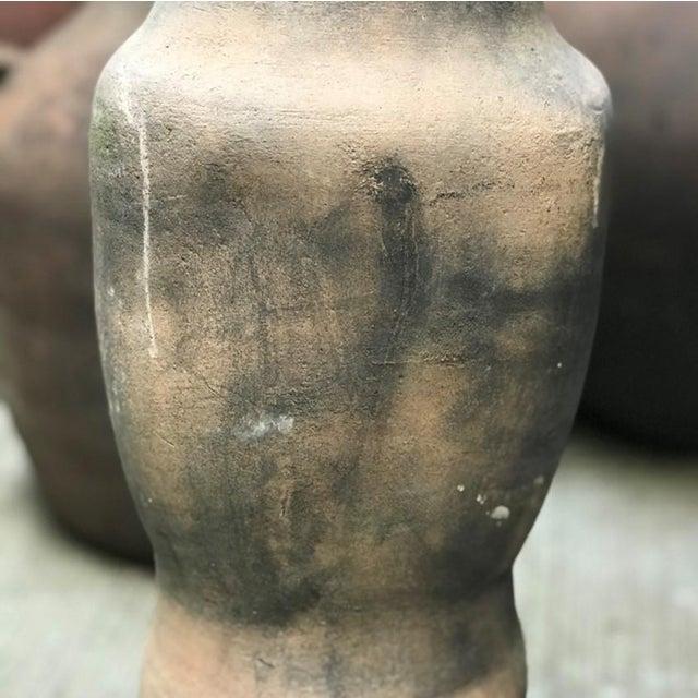 Decorative Terracotta Sculpture For Sale - Image 4 of 6