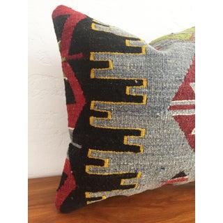Vintage Kilim Square Pillow Preview
