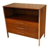 Image of Mid Century Paul McCobb Calvin Group Dresser Media Center For Sale