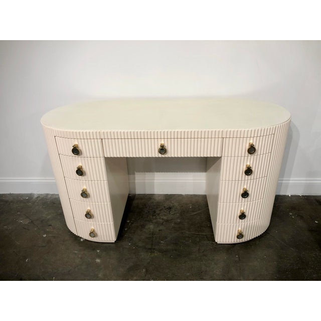 Lillian August for Hickory White Vanity For Sale - Image 9 of 9
