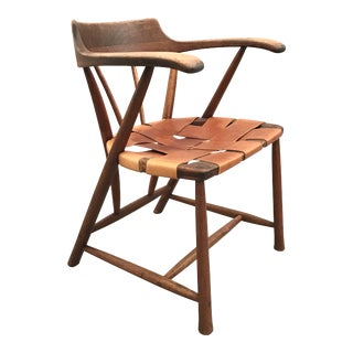 Wharton Esherick Chair For Sale