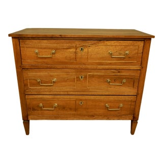 Early 19th Century French Commode For Sale
