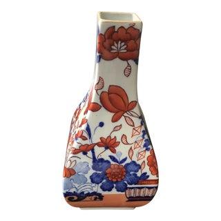 Antique Mason's Ironstone Imari Vase