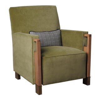 Earnstrey Lounge Chair For Sale