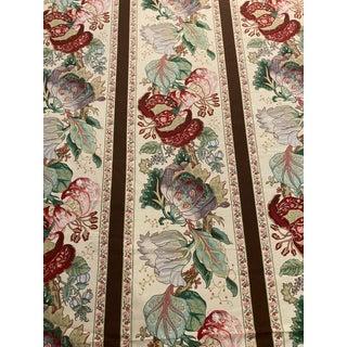Brunschwig & Fils La Portugaise Designer Fabric - 3 Yards For Sale