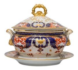 Image of English Traditional Serveware