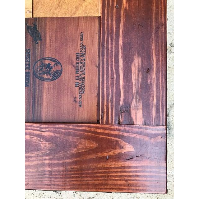 Cigar Box Coffee Table - Image 5 of 11