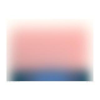 "Color Cloud 12: Make Your Own Space Original Pigment Print - 18x24"" For Sale"