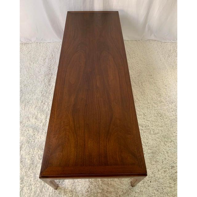 Wood 1950s Mid-Century Modern Lane Rhythm Coffee Table For Sale - Image 7 of 12