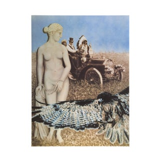 Robert Anderson, Hopelessly Watching, Lithograph For Sale