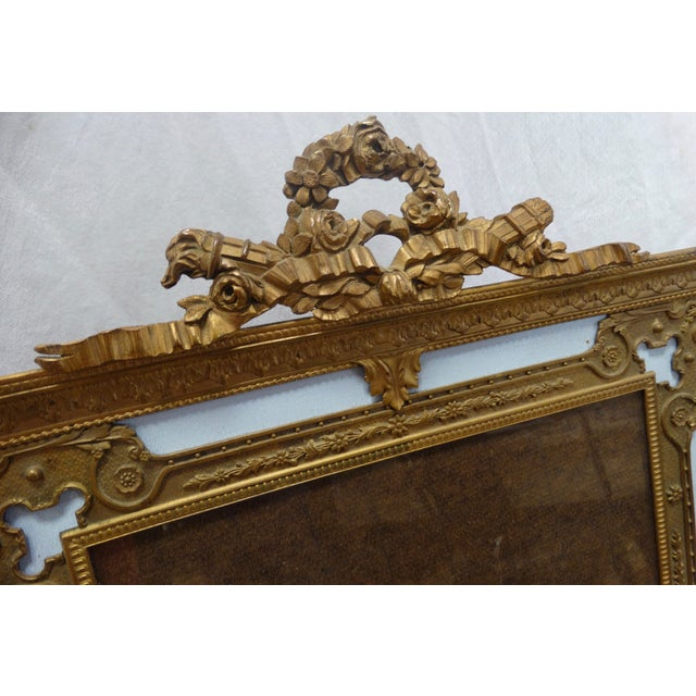 1920s French Photo Frame - Image 3 of 3