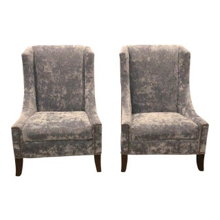 Lillian August Chairs - A Pair For Sale