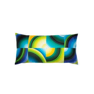"""Marcelina"" Hermès Silk Scarf Pillow For Sale"