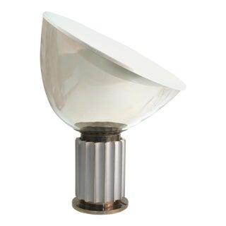 Achille Castiglioni for Flos Italian Modern 'Taccia' Table Lamp For Sale