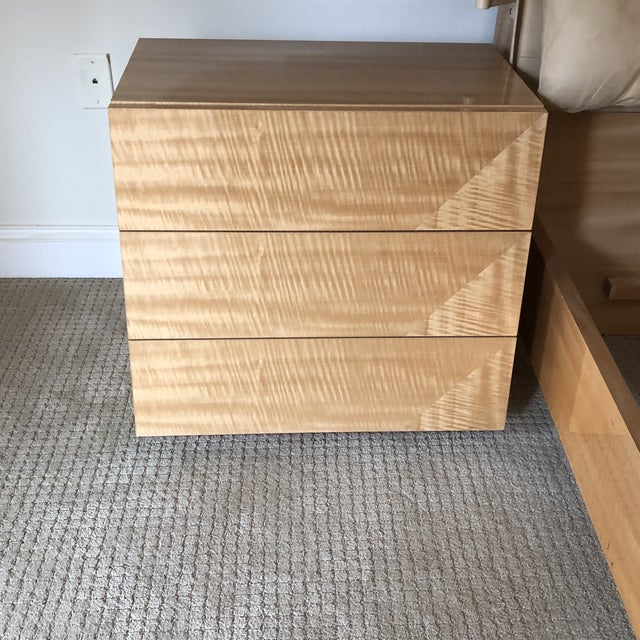 1970s Giorgio Quintessential Collection Nightstand For Sale - Image 10 of 10