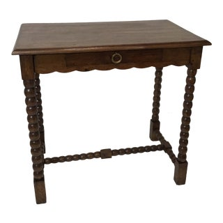 19th Century English Writing Desk For Sale