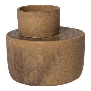 Ceramic Vase by Gabriela Valenzuela-Hirsch For Sale