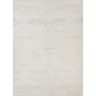 Schumacher Malmo Hand-Woven Area Rug, Patterson Flynn Martin For Sale