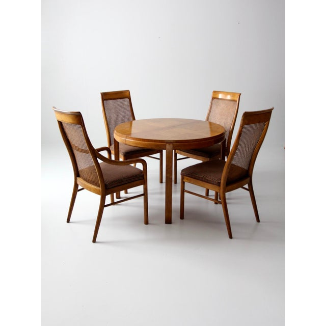 Drexel Consensus Dining Set Chairish