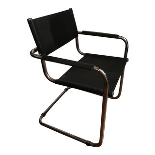 Marcel Breuer Cantilever Chair For Sale
