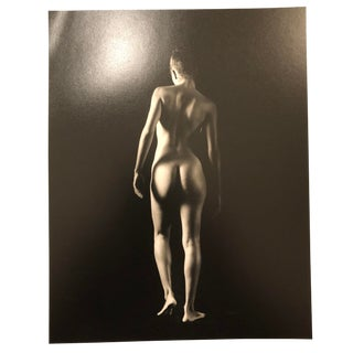 David Seidner Print - Nude For Sale