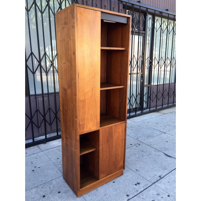 Mid-Century Armoire by Dillingham - Image 2 of 9
