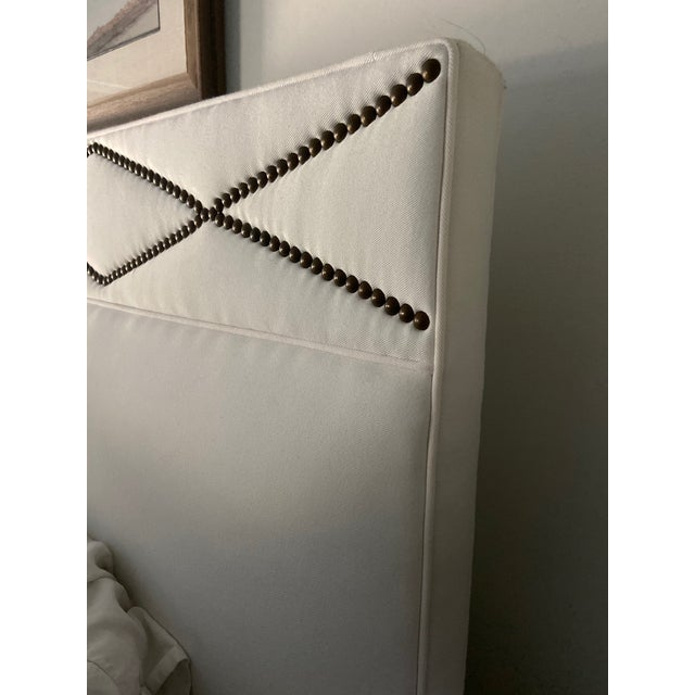 Custom Gabby Thayer Headboard - Queen For Sale - Image 4 of 7
