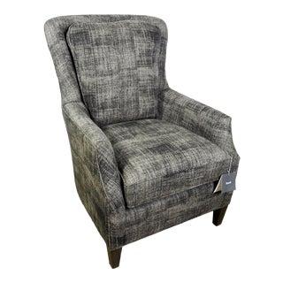 Bassett Kent Accent Chair For Sale