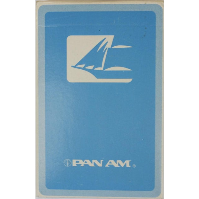 Pan Am Playing Card Deck - Image 4 of 4