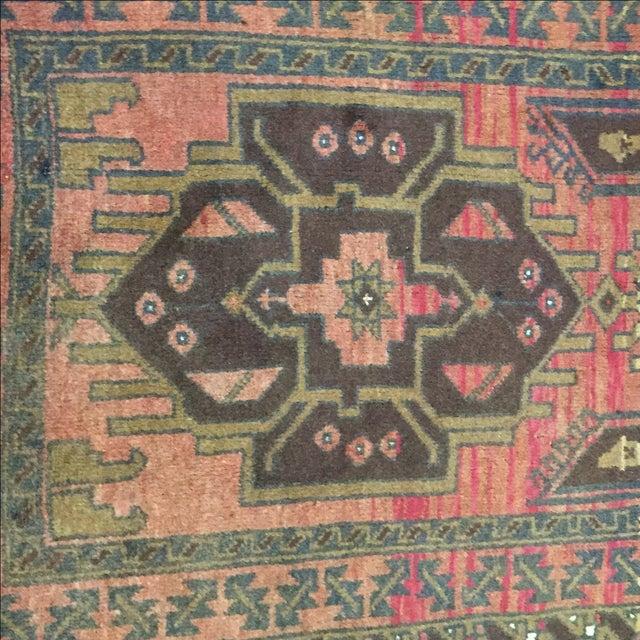 Baluchi Persian Rug - 2′7″ × 4′5″ - Image 5 of 9