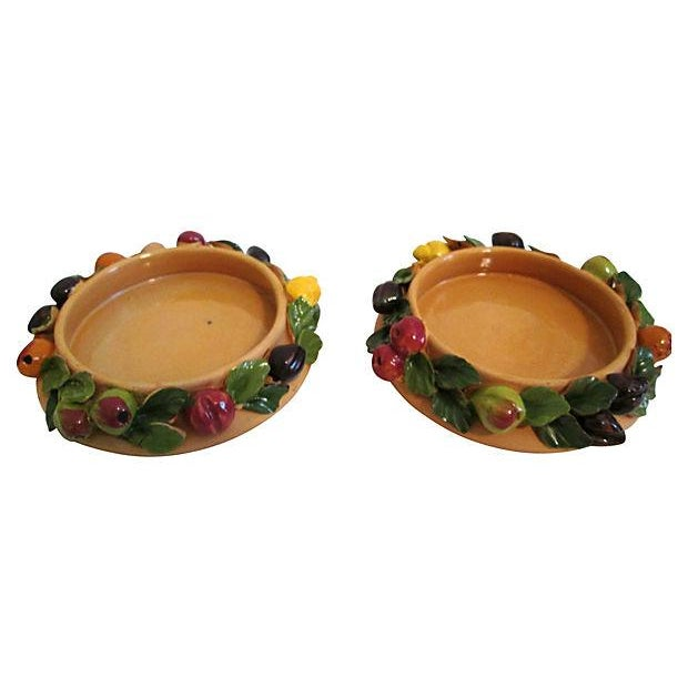 Italian Wine Cooler with Coasters - 3 Pieces - Image 5 of 6
