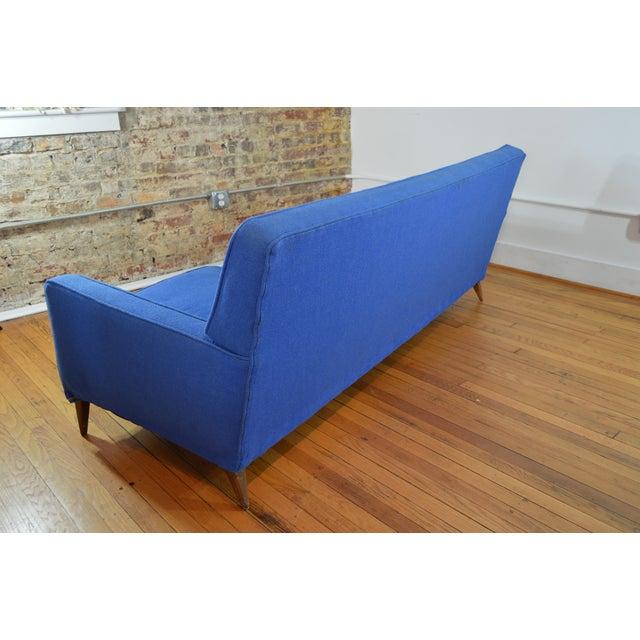 Paul McCobb for Directional Mid Century Modern Sofa - Image 5 of 5