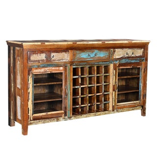 Shane Sideboard / Bar Cabinet For Sale